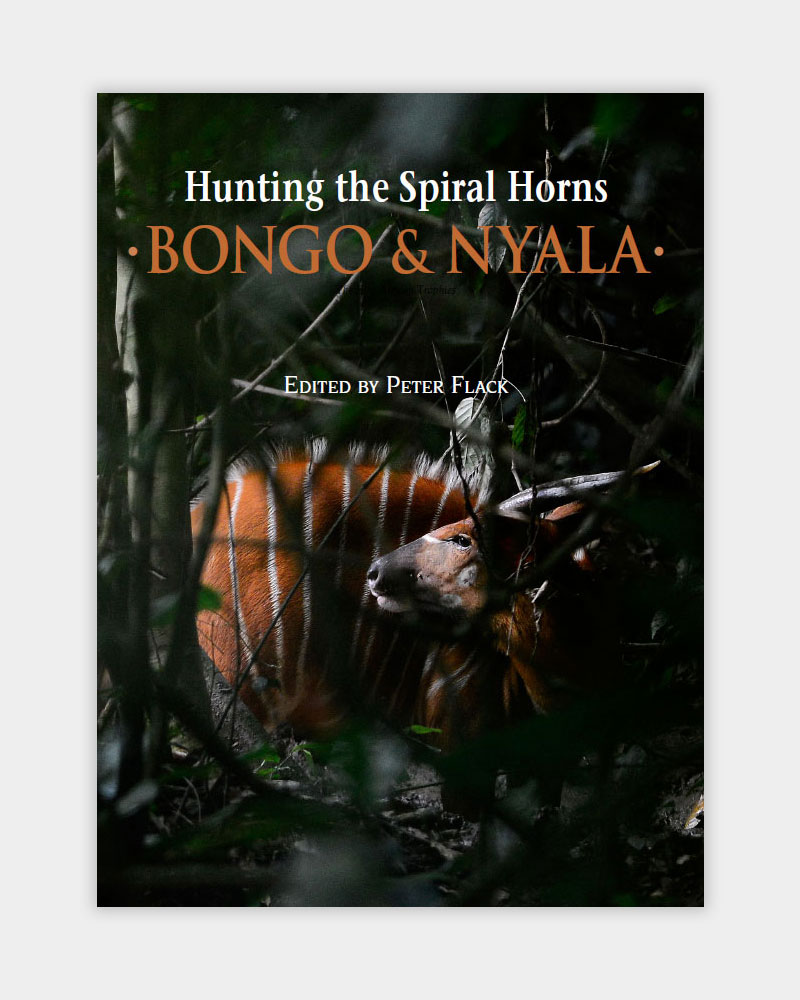 Hunting the Spiral Horns - Bongo & Nyala - The Elite African Trophies