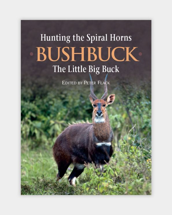 Hunting the Spiral Horns - Bushbuck, the Little Big Buck