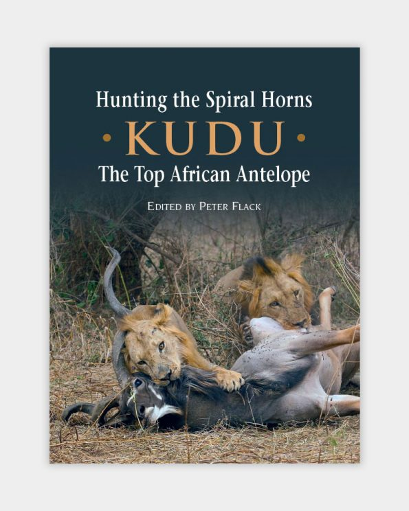Hunting the Spiral Horns - Kudu, the Top African Antelope