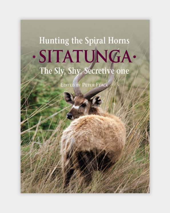 Hunting the Spiral Horns - Sitatunga, the Sly, Shy, Secretive One